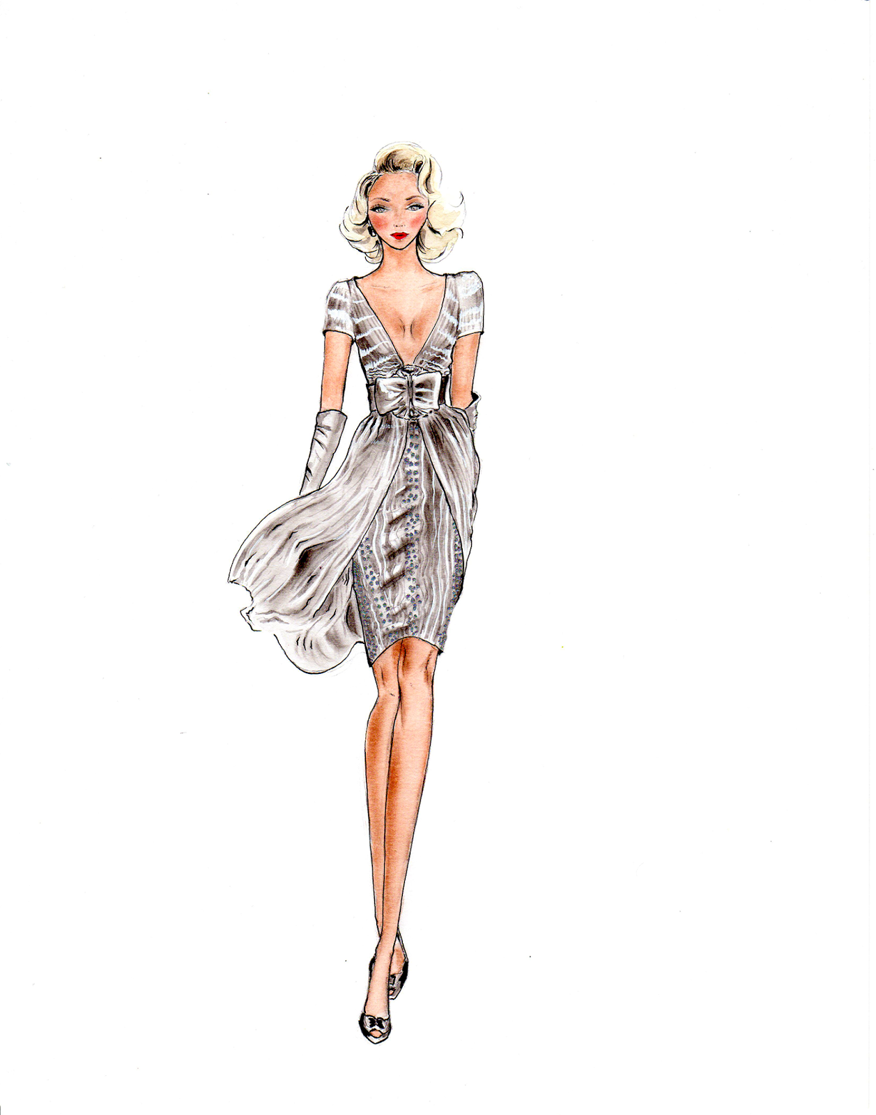 Bebe Stores are closing down. Here's the list - USA TODAY Fashion illustration job description