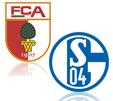 Live Stream FC Augsburg - FC Schalke 04