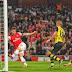 VIDEO Arsenal 1 - 2 Borussia Dortmund (Champions League) Highlights