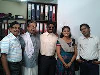 Marimayam Cast
