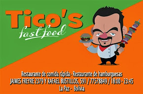 Tico's Fast Food