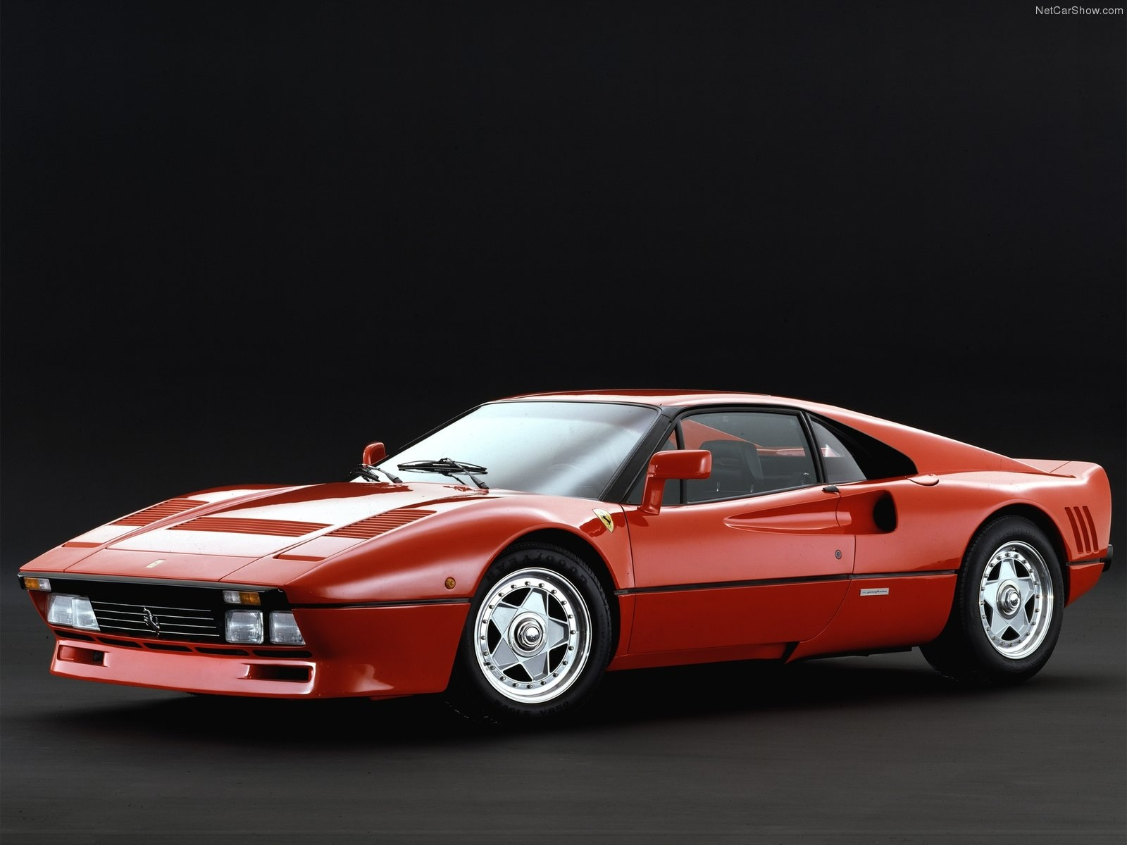 car wallpapers ferrari 288 gto 1984 wallpaper. Black Bedroom Furniture Sets. Home Design Ideas