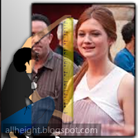 Bonnie Wright Height - How Tall