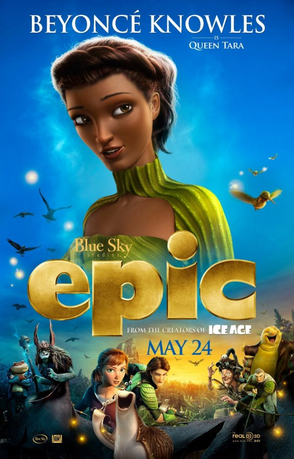 Download Epic 2013 Movie For Free