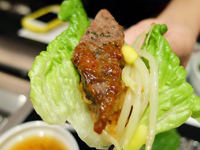 【高雄。左營】江南韓式烤肉@ 貓二與他:: 痞客邦PIXNET ::