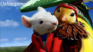 Play stuart little 2