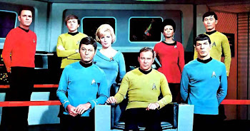Star Trek (The Original Series)