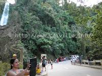 San Teodoro: Tamaraw Falls in Oriental Mindoro 1