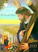 Cartel de la Semana Santa del Viso del Alcor 2013