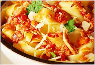 Cách làm Mì Ý nấu Gà cực ngon