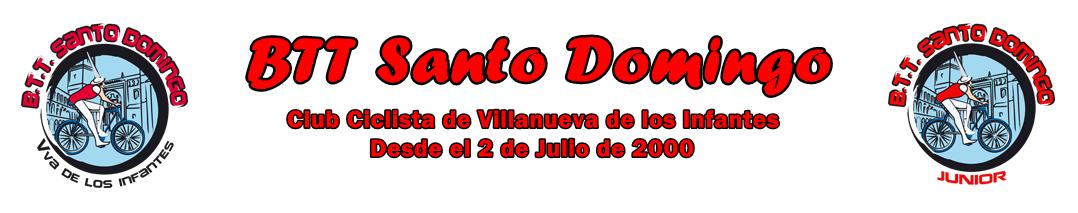 BTT SANTO DOMINGO