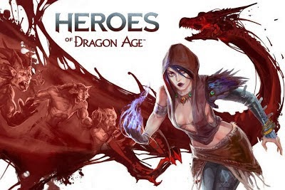 Heroes of Dragon Age Hack Cheat Tools