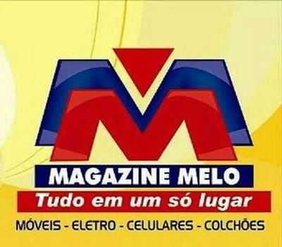 MAGAZINE MELO