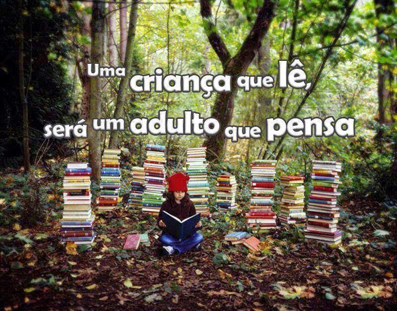 [Evento] Campanha Social - Arrecadação de livros Infanto-Juvenil