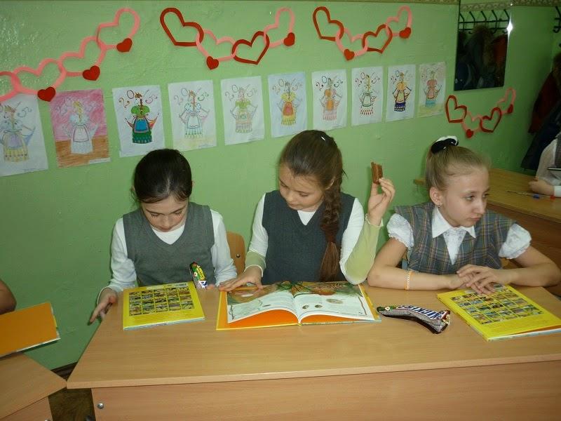 а-ну ка девочки 8 марта начальных классов Тверская область прогноз