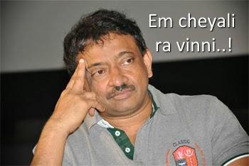 Ramgopal Varma FB Funny Comment Pics