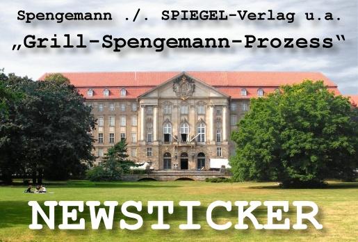 """""""Grill-Spengemann-Prozess"""""""