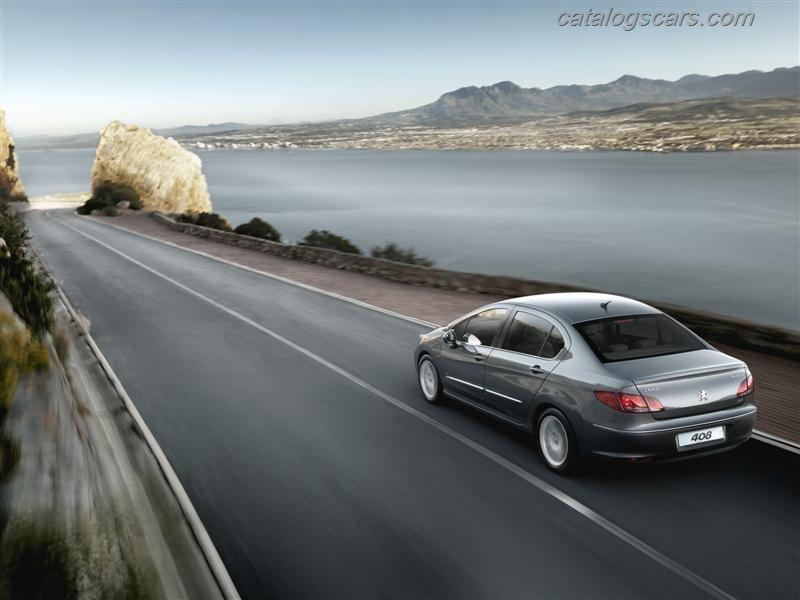 ��� ����� ���� 408 2012 - ���� ������ ��� ����� ���� 408 2012 - Peugeot 408 Photos
