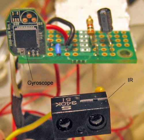 phd thesis on microcontroller An embedded switched capacitor dc-dc converter that acts as the power delivery unit in a 65nm subthreshold microcontroller system will be described the remainder of the thesis deals with energy management circuits for battery-less systems.
