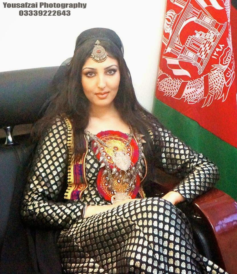 Afghan Room Decoration