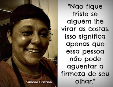 Simone Cristina