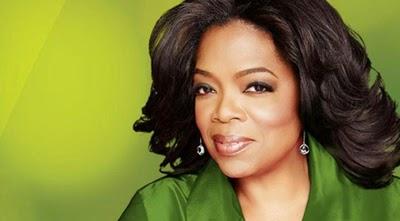 Oprah Winfrey, $2.9 billion