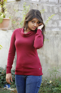 South Indian Actress Priyanka