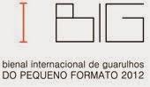 I Bienal Internacional de Guarulhos do Pequeno Formato