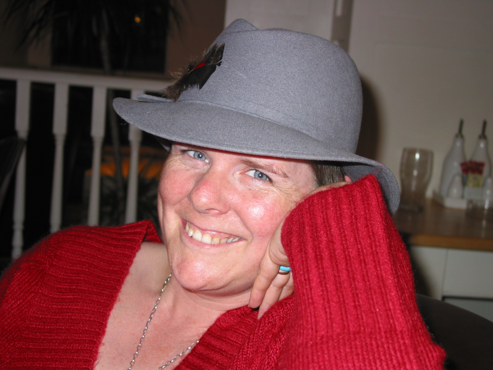 Toni Haynes - Bespoke Tailor