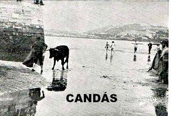 CANDÁS CORRIDA MARINERA
