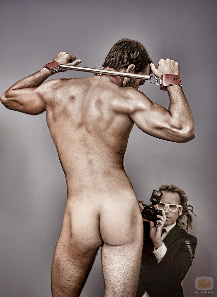 Toreros Famosos Desnudos
