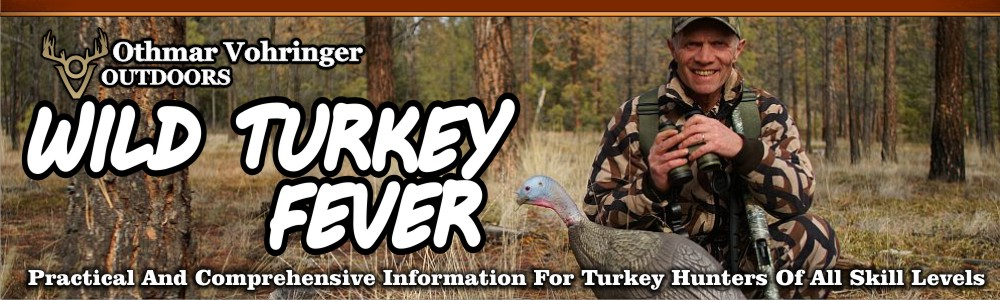 Wild Turkey  Fever