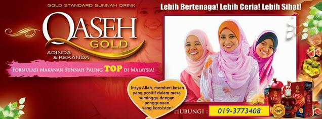 Lawati Kedai Qaseh Gold Online