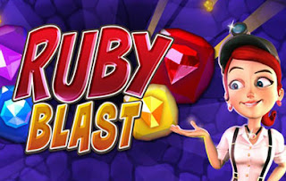 ruby blast facebook Facebook Ruby Blast Hileleri 5 Enerji 200 Para Ödülü 24 Temmuz