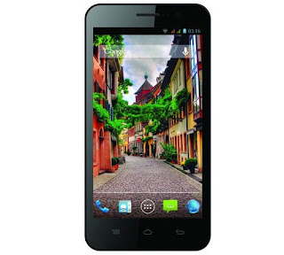 Videocon A55 Android 4.2 (Jelly Bean)