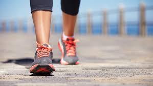 Ini 8 Manfaat Jalan Kaki Untuk Kesehatan