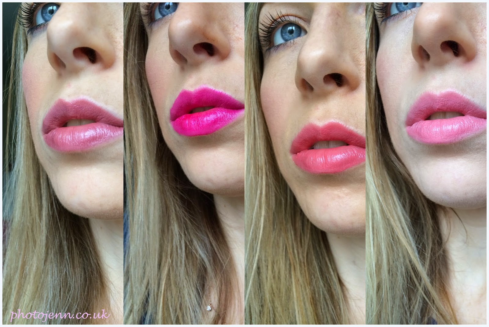 gosh-forever-lip-shine-2015-swatches-on-lips