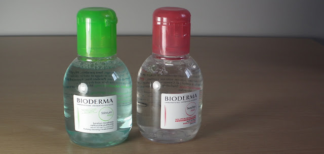 Bioderma Sensibio H2O Reviews