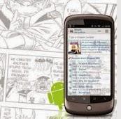 Aplikasi Untuk Membaca Komik di Android Gratis