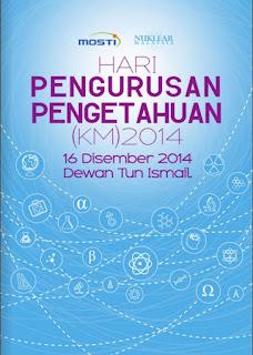 eBOOK HARI PENGURUSAN PENGETAHUAN 2014