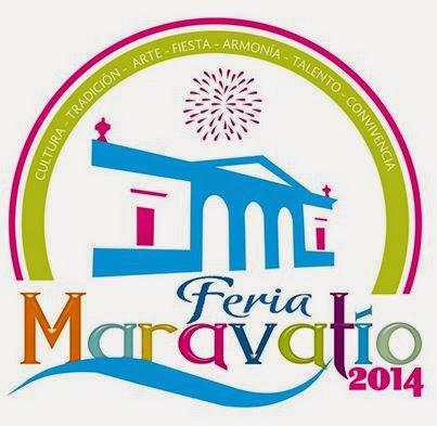 Programa Feria maravatío 2014