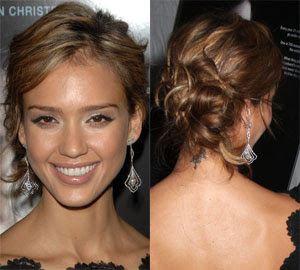 How To Do Updo Hairstyles