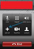 Cara Cepat Melakukan Confrence Call DI iPhone
