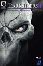 Darksiders 2 Full PC Game