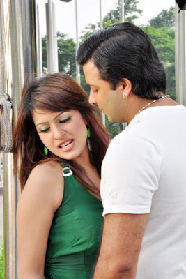 shakib khan new