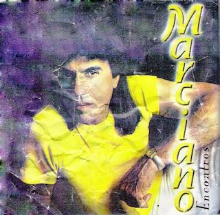 Marciano - Encontros