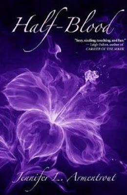 Book Review: Half-Blood by Jennifer L. Armentrout!