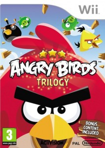 Download Angry Birds Trilogy Torrent Wii 2013