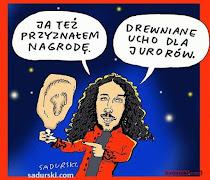 Humor: Sadurski