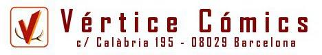 Vértice Cómics | Cómics en Barcelona